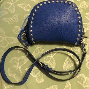 Rebecca Minkoff Studded Crossbody Bag